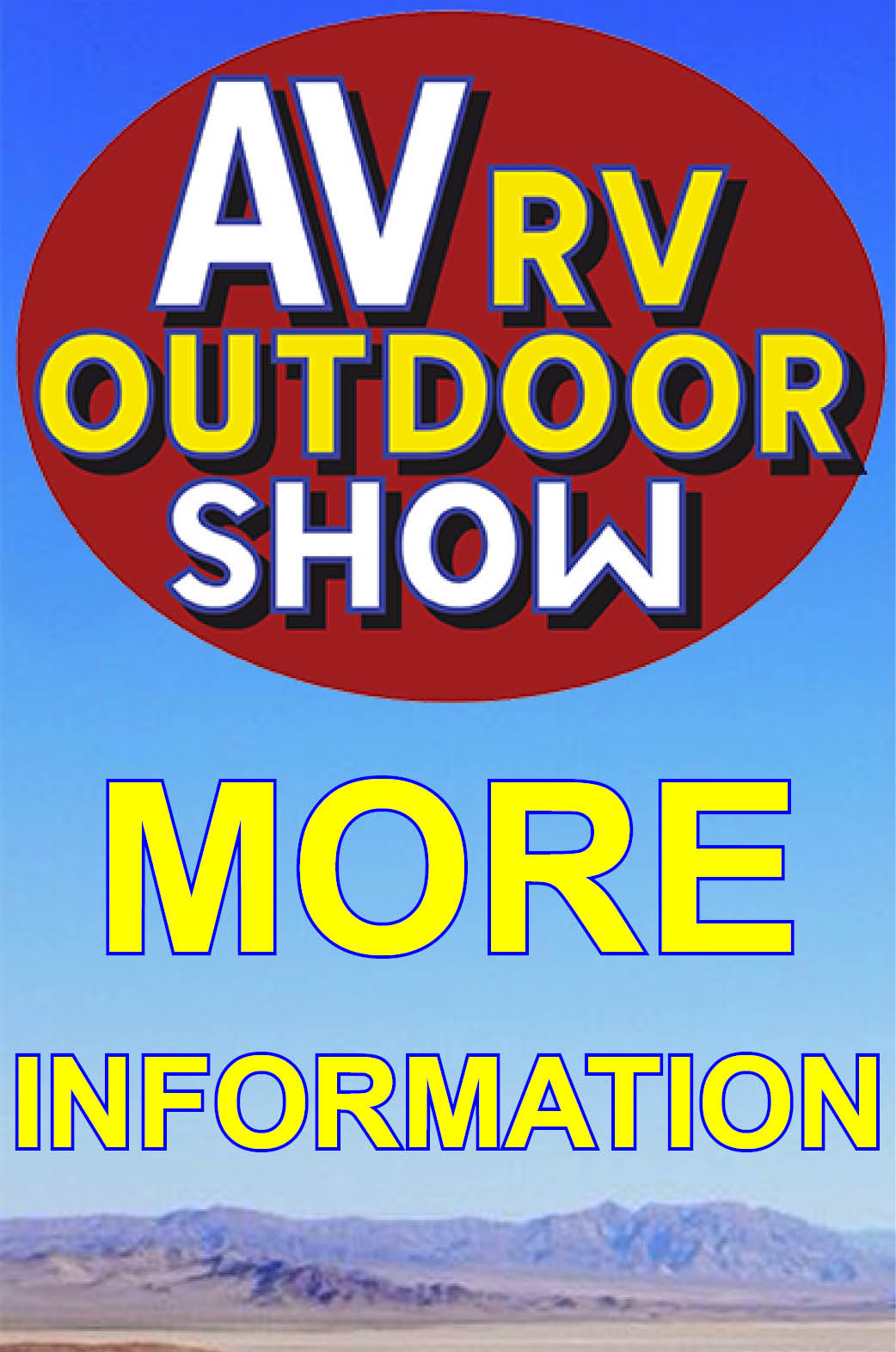 AV RV Outdoor Show